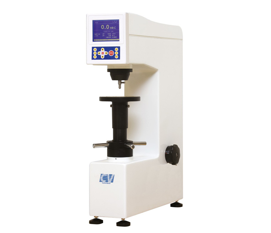 CV Digital Rockwell Hardness Tester 600D